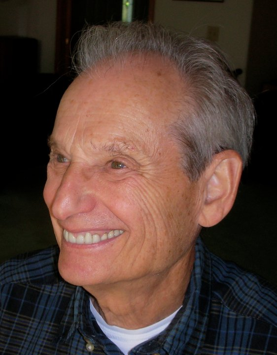 Picture of Merrill Harmi - President of the International Foundation for Spiritual Unfoldment