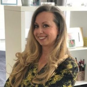 Profile photo of Marjorie Mathieu Mathieu