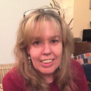 Profile photo of Marcia Fuzer