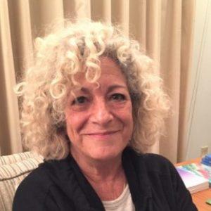 Profile photo of Maria DeAngelis