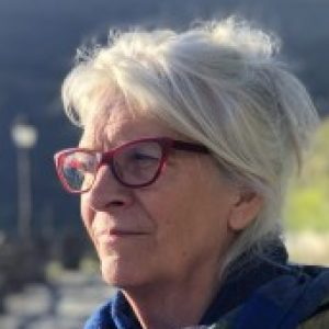 Profile photo of Aase Hojer
